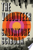 The volunteer
