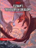 Fizban s Treasury of Dragons  Dungeon   Dragons Book