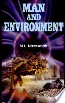 Man and Environment Book