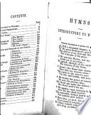 Hymns for the Use of the Methodist Episcopal Church ; Hymns for Sunday-schools, Youth, and Children