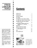 International Trade Union News