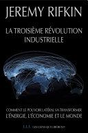 La troisième révolution industrielle ebook
