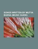 Songs Written by Mutya Buena