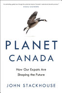 Planet Canada Pdf/ePub eBook
