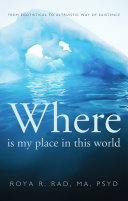 Where Is My Place in This World
