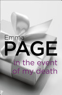 In the Event of My Death [Pdf/ePub] eBook