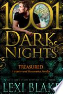 Treasured  A Masters and Mercenaries Novella