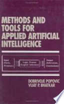 Methods and Tools for Applied Artificial Intelligence