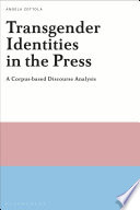 Transgender Identities in the Press