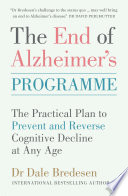 The End Of Alzheimer S Programme Book PDF
