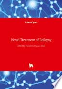 Novel Treatment of Epilepsy Book