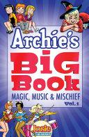 Archie's Big Book Vol. 1
