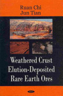 Weathered Crust Elution deposited Rare Earth Ores