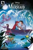 Disney The Little Mermaid  3
