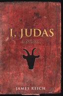 I, Judas [Pdf/ePub] eBook