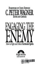 Engaging The Enemy Book