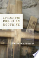 A Primer for Christian Doctrine