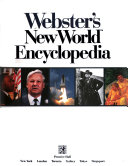 Webster s New World Encyclopedia