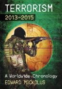 Terrorism  2013 2015