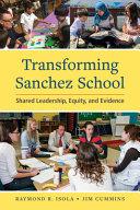 Transforming Sanchez School