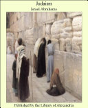 Judaism [Pdf/ePub] eBook