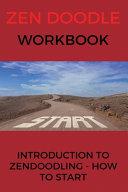 Zen Doodle Workbook Book PDF
