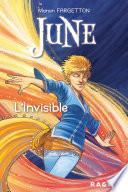 June : L'invisible Pdf/ePub eBook