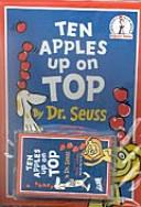 Ten Apples up on Top  Dr Seuss               Tape  Book PDF