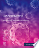 Nanocosmetics