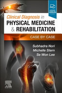 Clinical Diagnosis in Physical Medicine   Rehabilitation Book