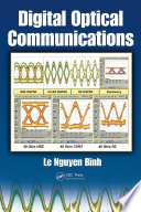 Digital Optical Communications Book