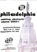 Meeting Abstracts