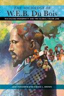 Pdf The Sociology of W. E. B. Du Bois Telecharger