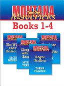 Montana Mavericks Books 1-4
