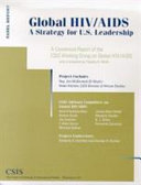 Global Hiv Aids Book PDF
