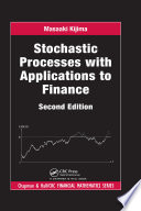 Stochastic Processes with Applications to Finance Book