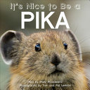 It's Nice to Be a Pika