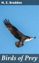Birds of Prey Book