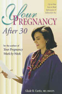 Your Pregnancy After 30 Book