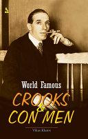 World Famous Crooks & Con Men