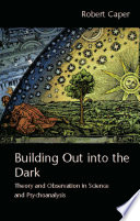 Building Out into the Dark Book