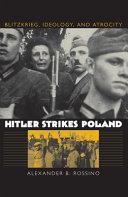 Hitler Strikes Poland