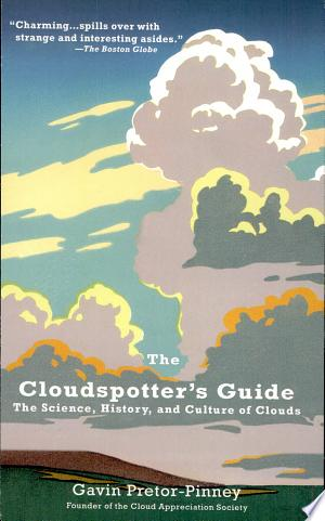 Download The Cloudspotter's Guide Free Books - Get Bestseller Books For Free