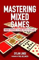 Mastering Mixed Games [Pdf/ePub] eBook