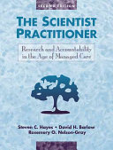 Cover of The Scientist Practitioner