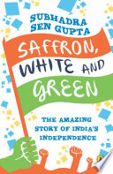 Saffron White And Green Book PDF