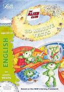 English 10-11