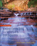 Experiencing the World s Religions Book