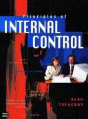 Pdf Principles of Internal Control
