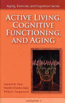 Aging  Exercise  and Cognition Series Package